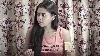 Sexy Indian Girl Affair